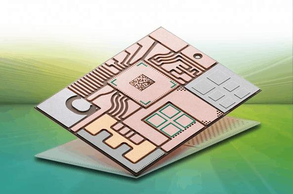 Seven steps to design a PCB