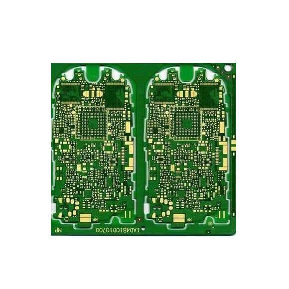 Custom FR4 2oz Heavy Copper PCB Manufacturer