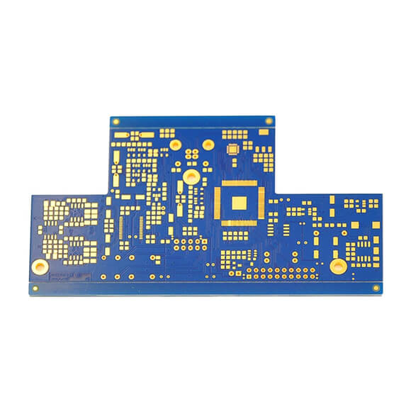 PCB manufacturing and SMT processing services