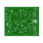 ODM Oversized Board PCB Amplifier Dip PCB Assembly