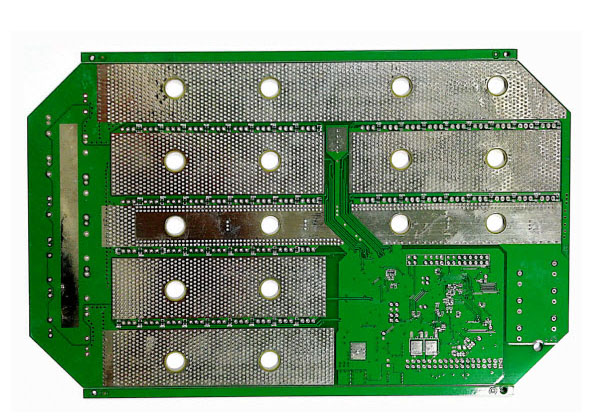How should PCB circuit board improve heat dissipation efficiency