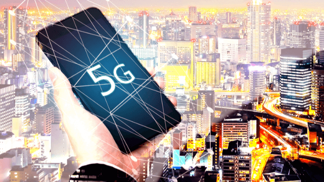 china pcb manufacturers 5G in China