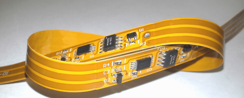 Flexible PCB Manufacturer: Applications and Advantages