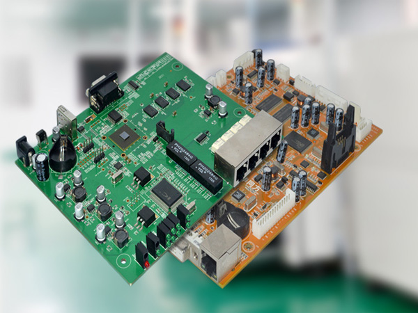communication PCB assembly  Solutions for miraclepwb