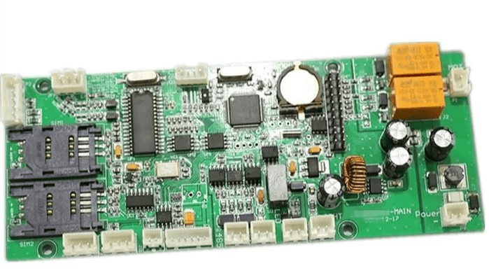 PCB Assembly Service Miraclepwb Board with 100% E-test