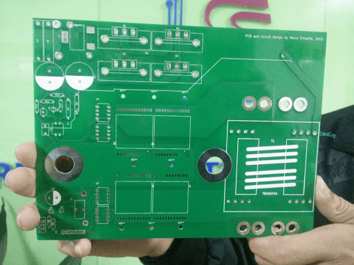 Heavy Copper PCB & Single-Sided PCB: Learn Everything About Them