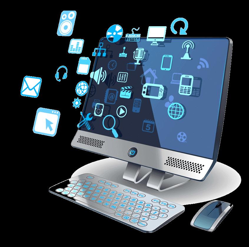 customized PCB service